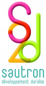 LOGO S2D SAUTRON (version A4)