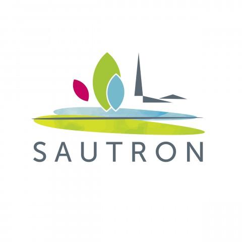 logo_MAIRIE SAUTRON_cmjn